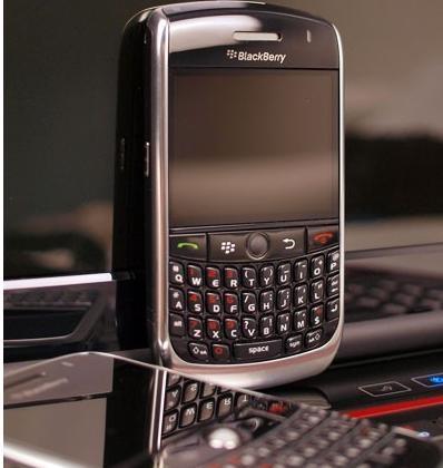 Algunas aplicaciones interesantes para tu blackberry