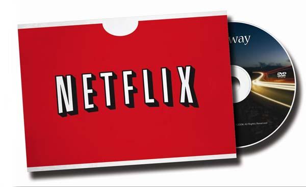 Netflix llega a la piel de toro
