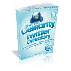 Directorios de Twitter