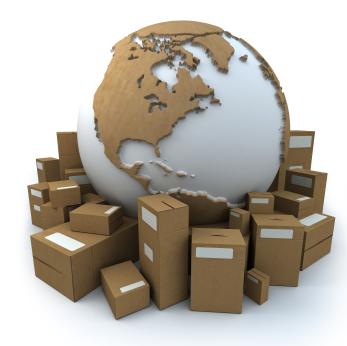 Cómo comprar en tiendas online americanas y recibir tu paquete en España