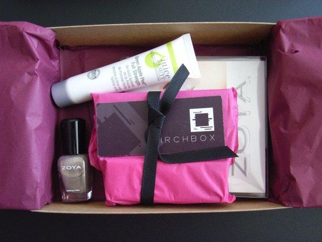 birchbox-caja-abierta