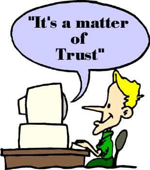 Cómo generar confianza