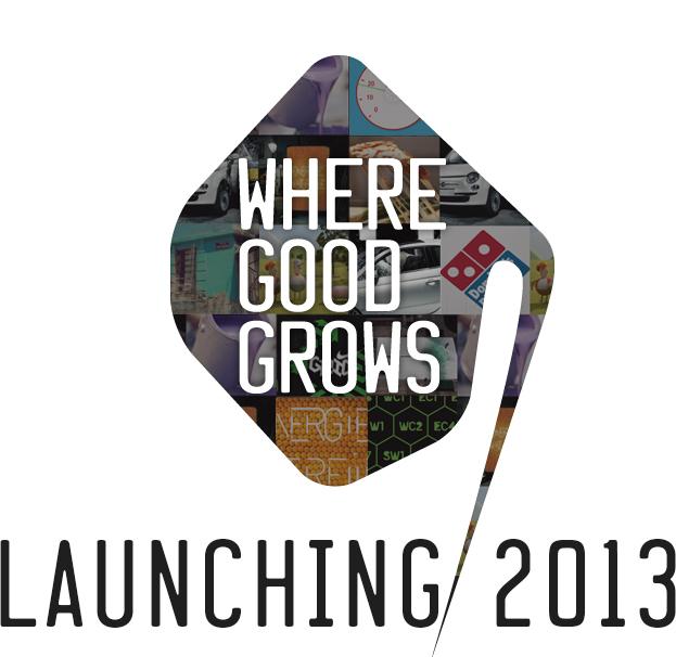 Where good grows