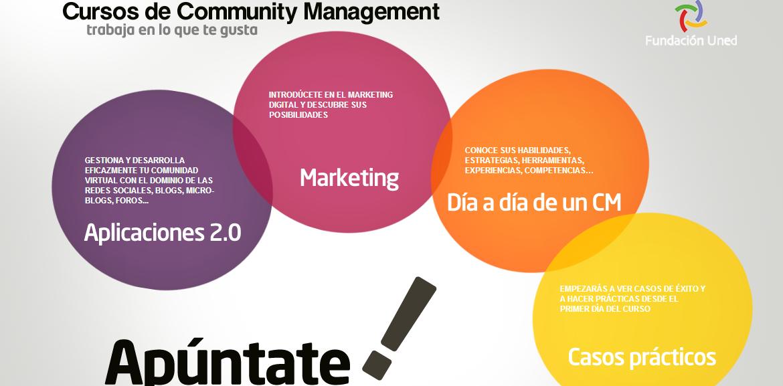 El mejor curso de Community Management