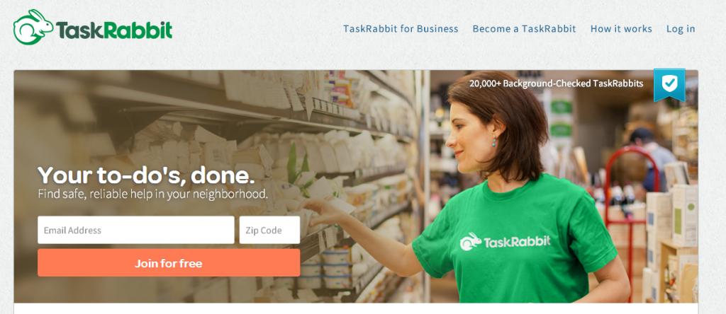 TaskRabbitt