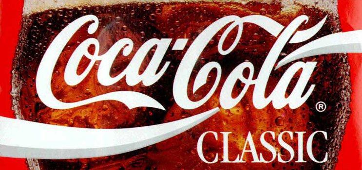 No tienes ni idea de cómo sabe la Coca-cola