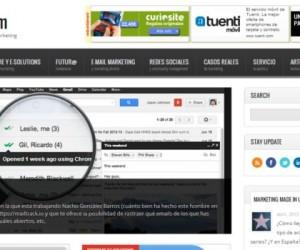 nueva web climente.com