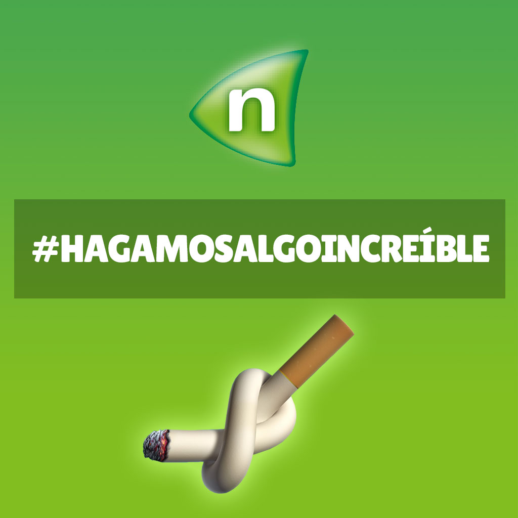 Nicorette pasa del marketing 2.0 al 3.0 por la puerta grande