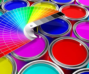 paleta de colores email